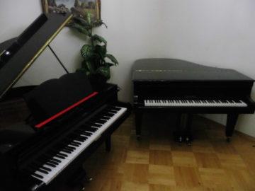 Fortepiany